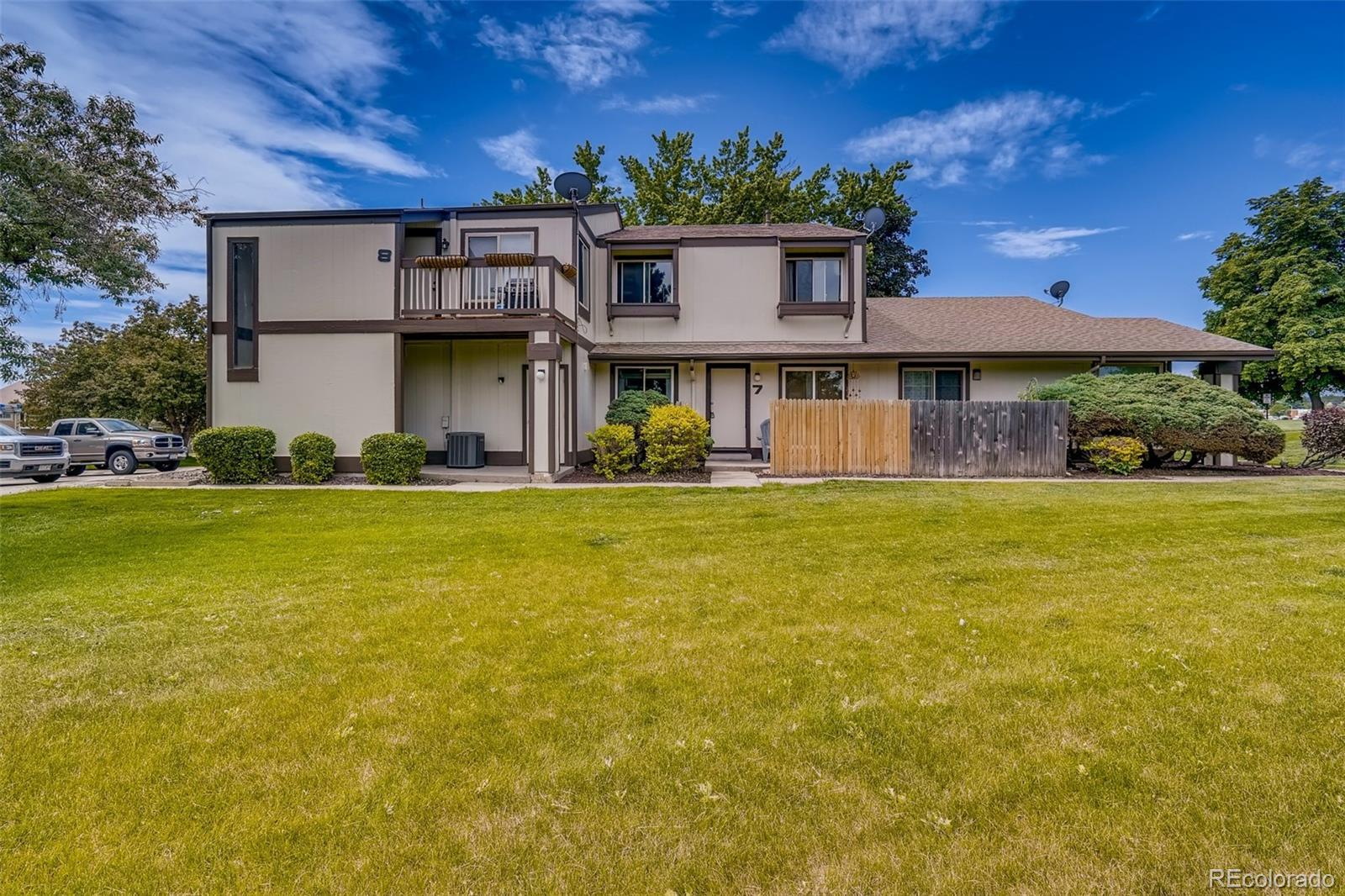 8796 Chase Drive #7, Arvada, CO 80003 - #: 3531140