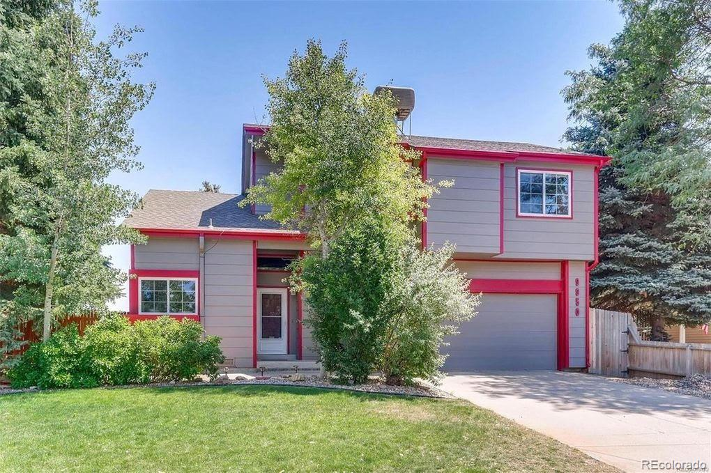 9950 Garland Place, Westminster, CO 80021 - #: 6893141
