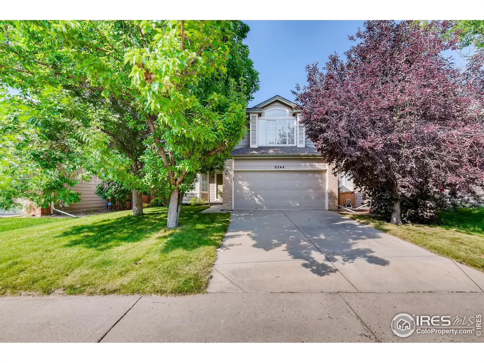 9244 Wiltshire Drive, Highlands Ranch, CO 80130 - #: IR946141