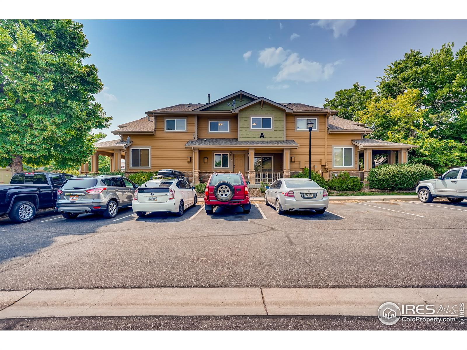 2702 Rigden Parkway #A3, Fort Collins, CO 80525 - #: IR948143