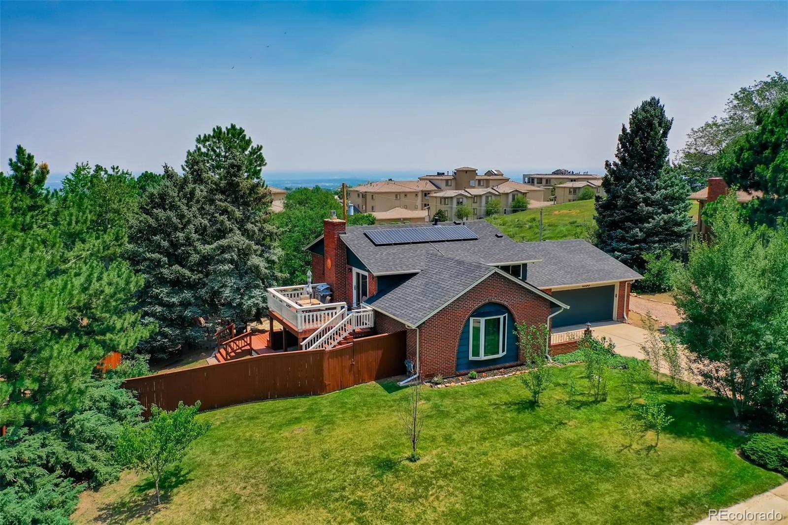 1180 S Foothill Drive, Lakewood, CO 80228 - #: 7650147