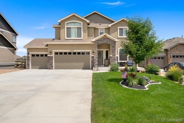 4367 Chicory Court, Johnstown, CO 80534 - #: 8258147