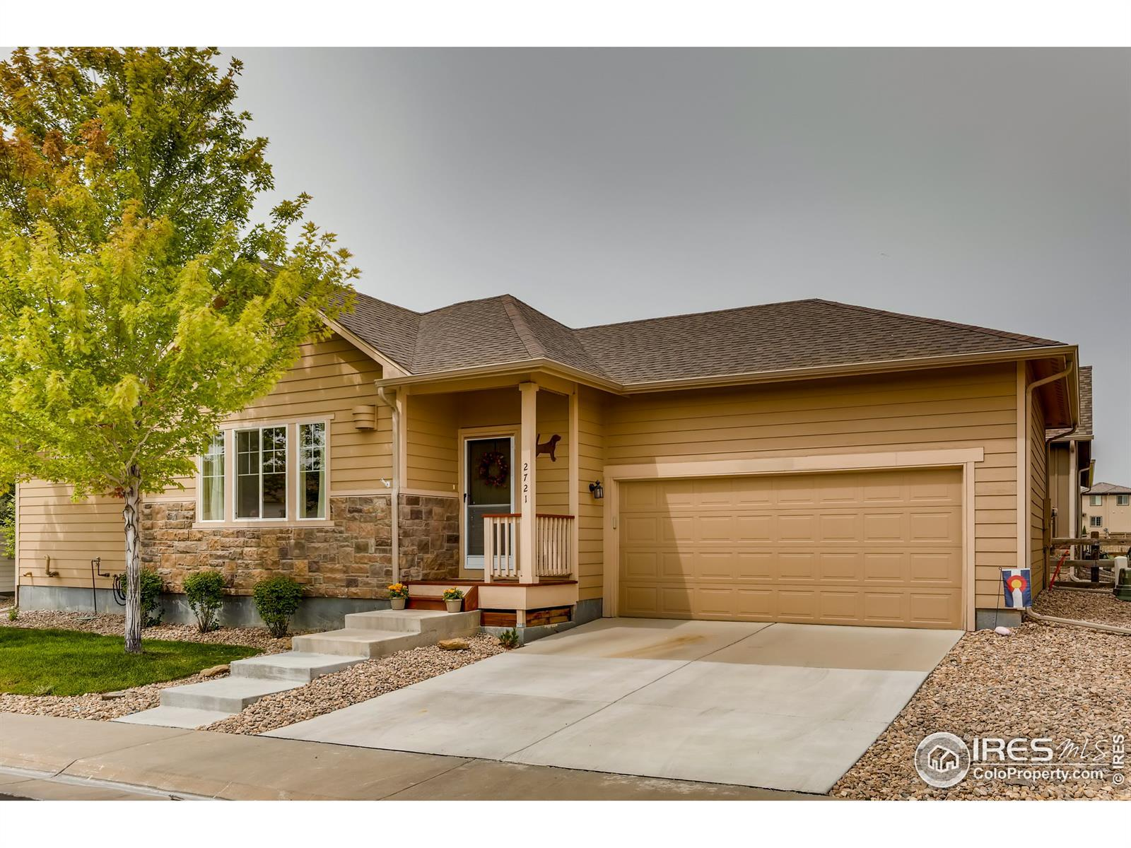 2721 Dundee Place, Erie, CO 80516 - #: IR950147