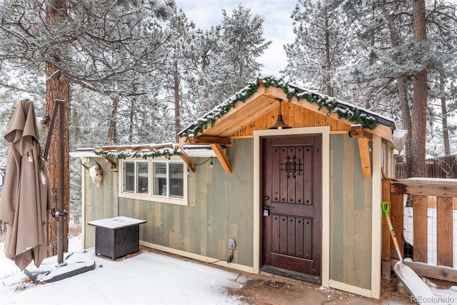 29772 Spruce Road, Evergreen, CO 80439 - #: 9149150