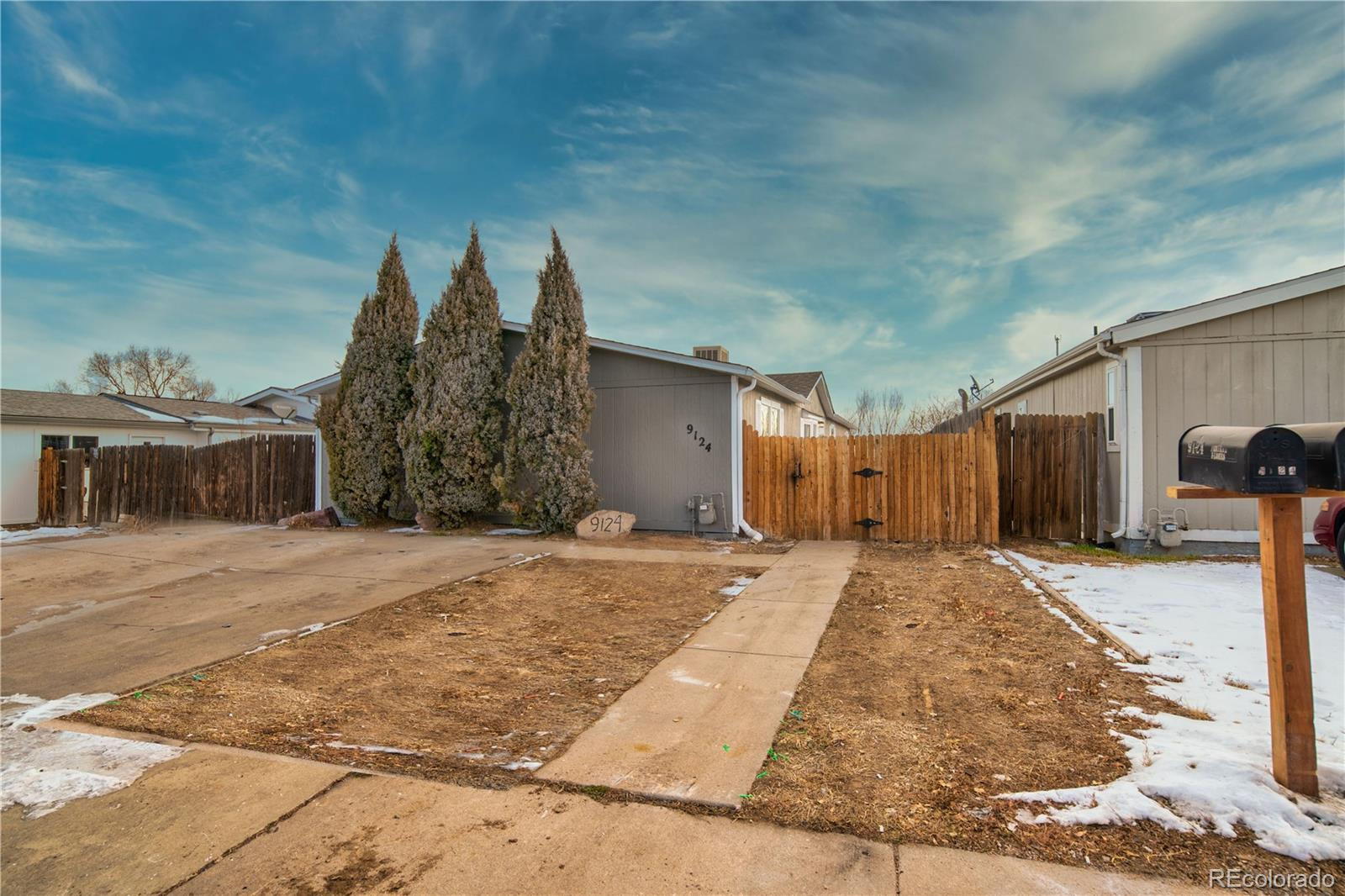 9124 Fontaine Street, Federal Heights, CO 80260 - #: 6580151