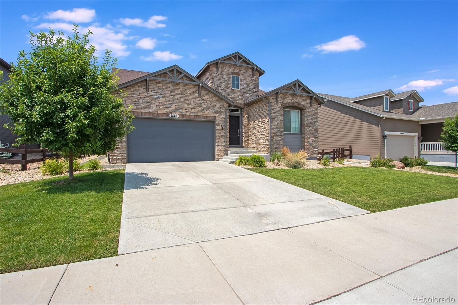 1814 Wright Drive, Erie, CO 80516 - #: 6491154