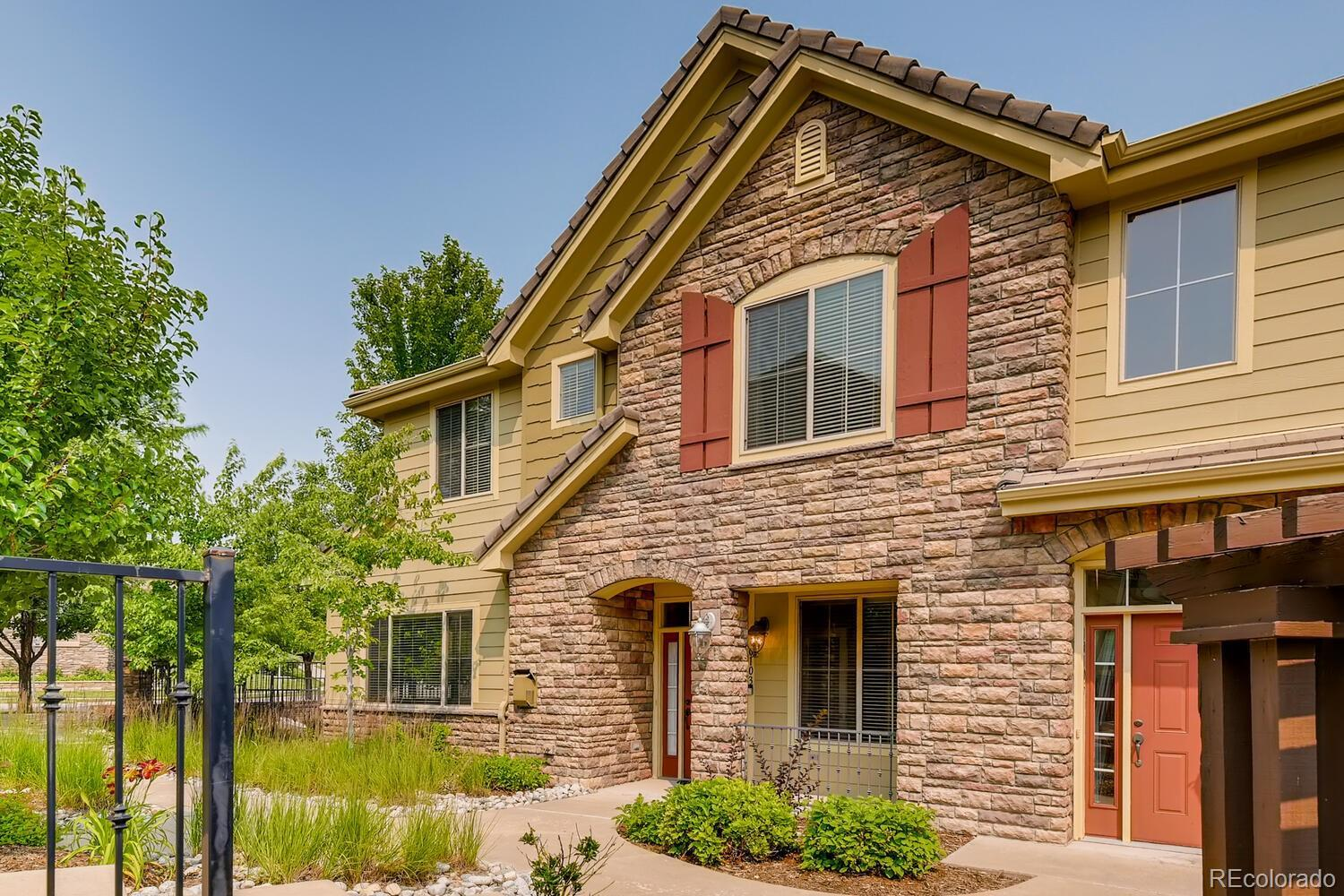10103 Bluffmont Lane, Lone Tree, CO 80124 - #: 7687154