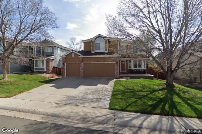 9953 Silver Maple Road, Highlands Ranch, CO 80129 - #: 1981155