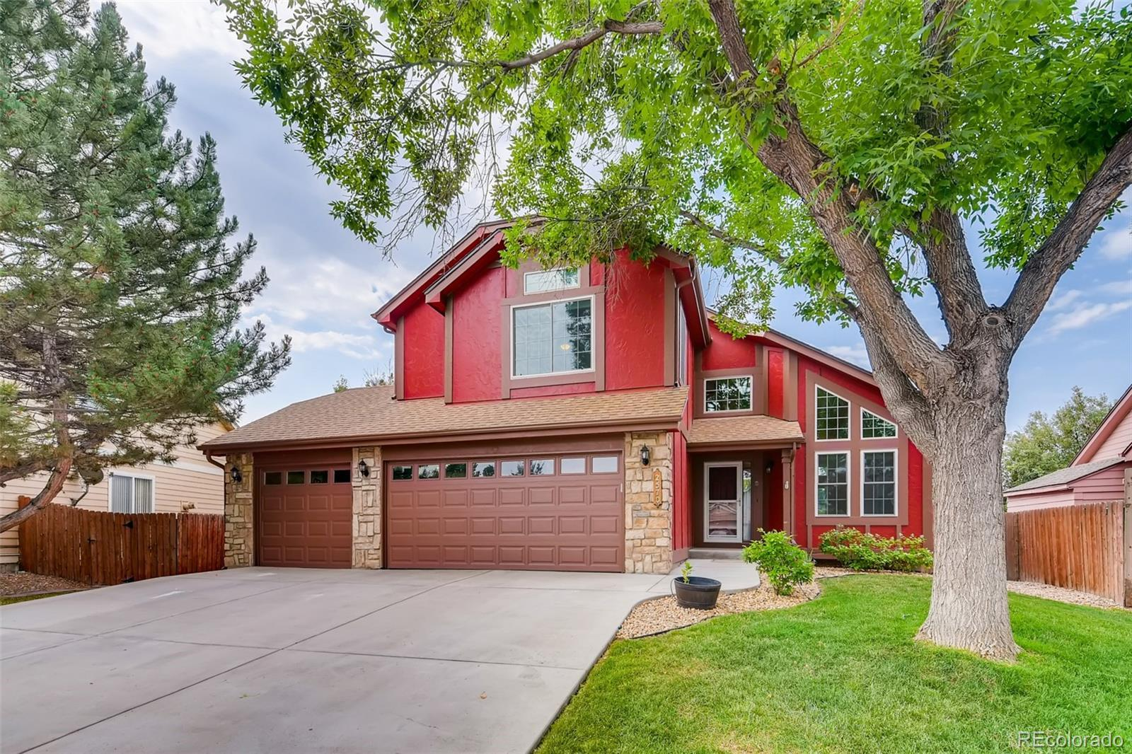 2570 W 109th Avenue, Westminster, CO 80234 - #: 2557157