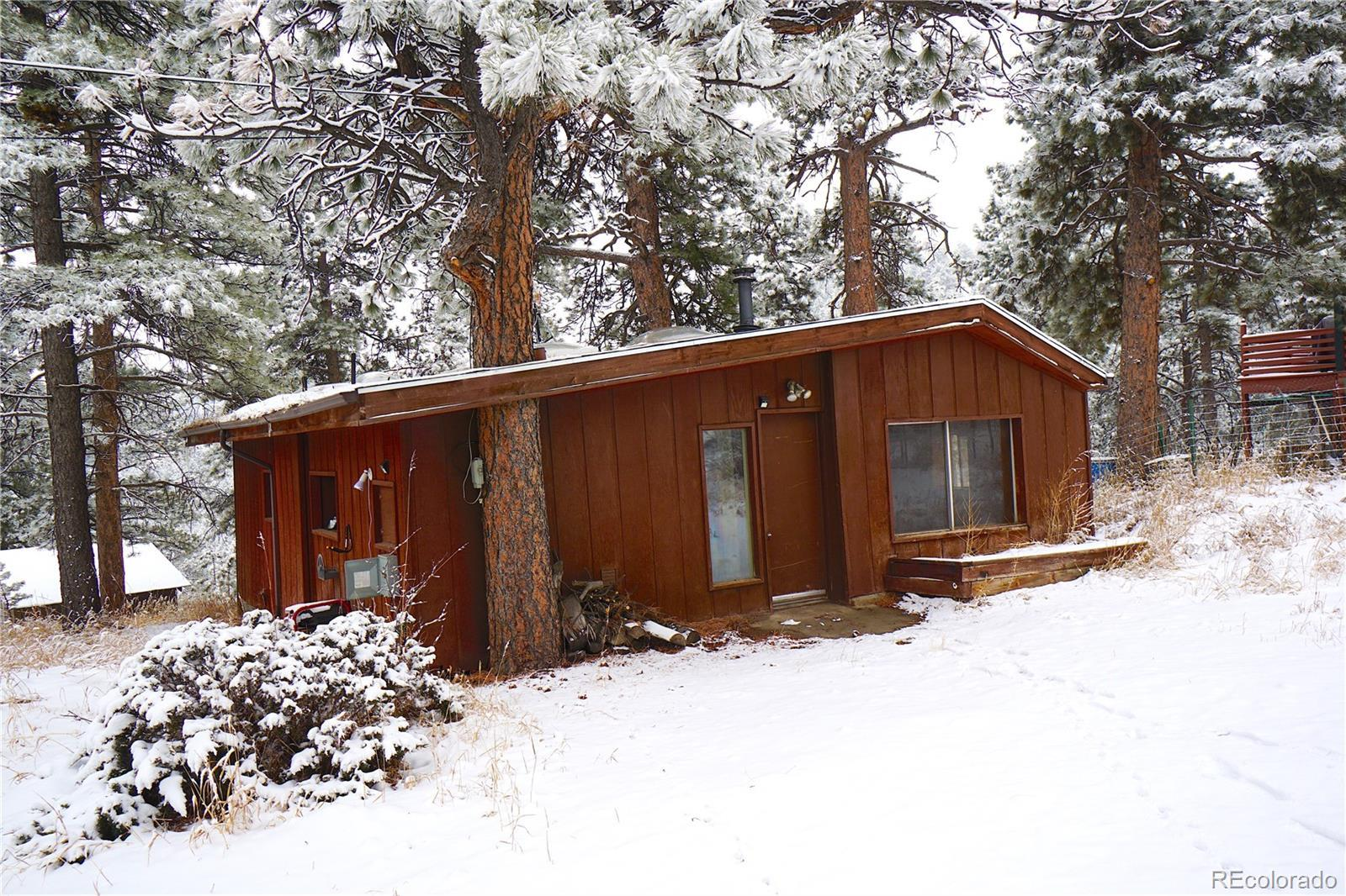 34 Pine Road, Golden, CO 80401 - #: 7654157