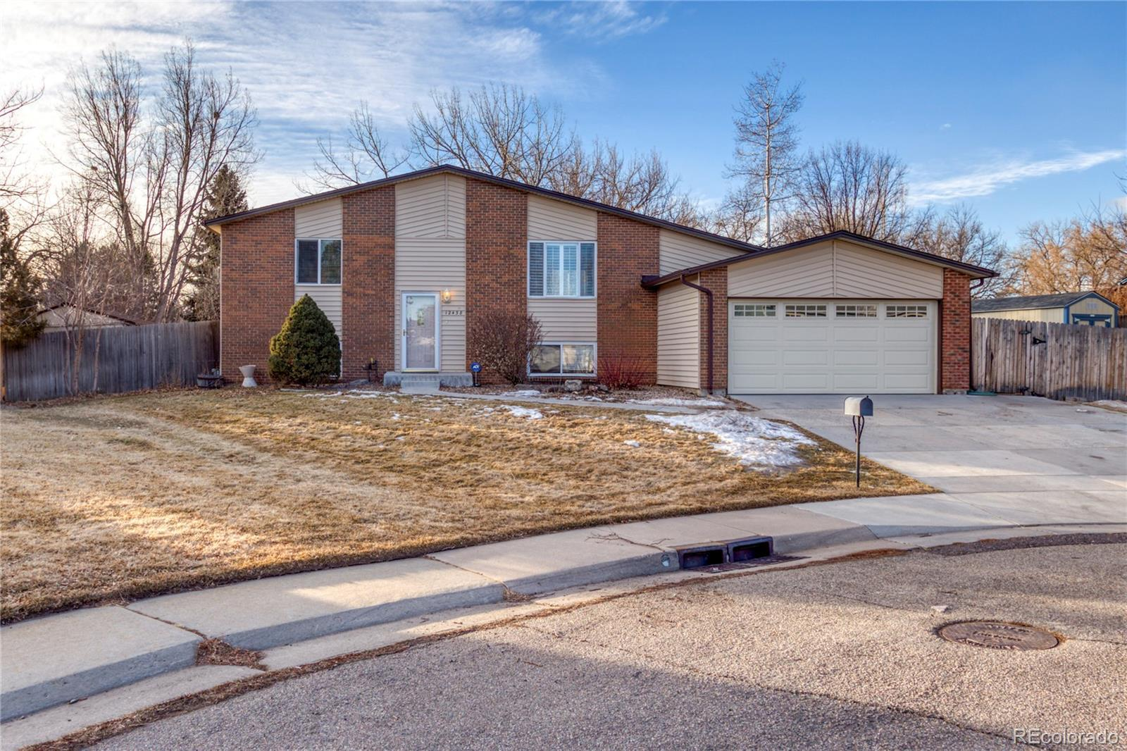 12438 W 70th Place, Arvada, CO 80004 - #: 3963159