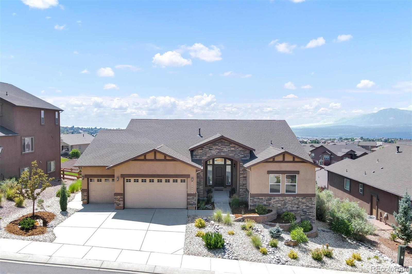 15845 Transcontinental Drive, Monument, CO 80132 - #: 5062159
