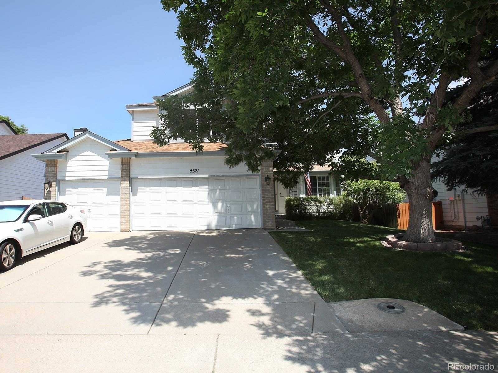 5521 W 117 Place, Westminster, CO 80020 - #: 9693162
