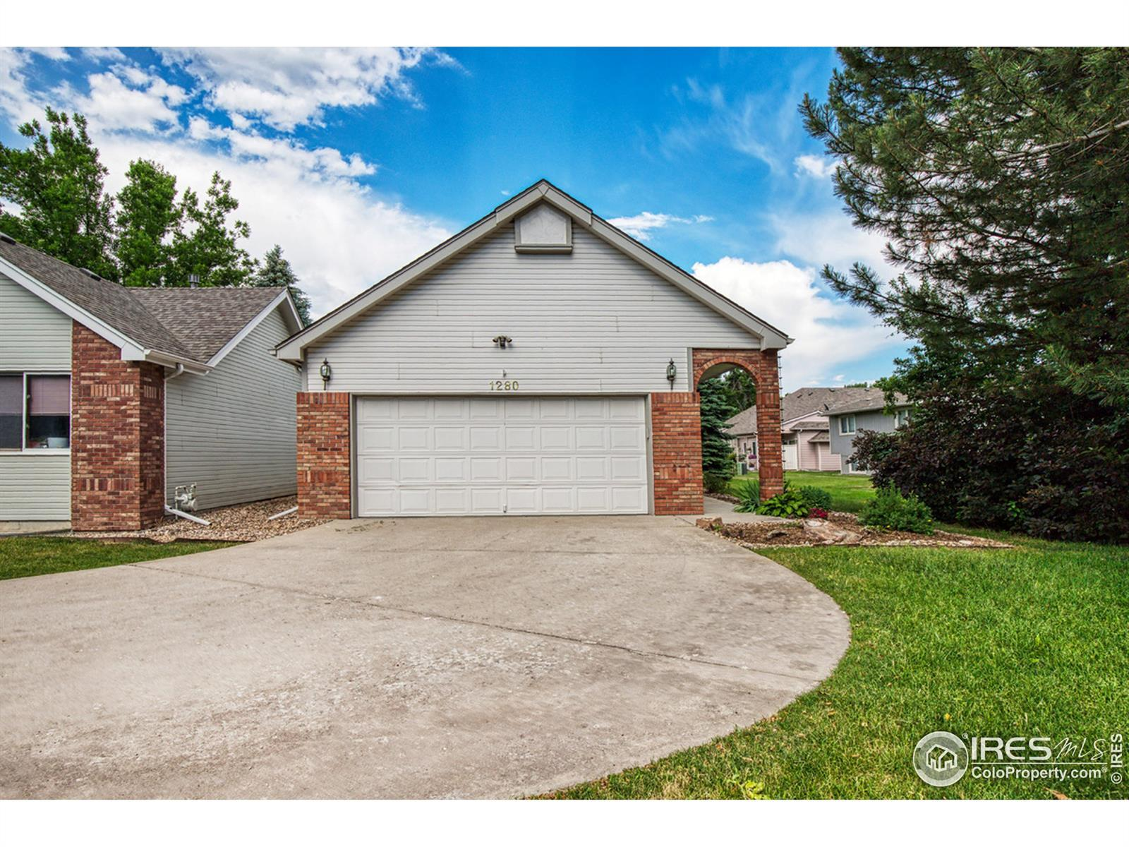 1280 Stoney Hill Drive, Fort Collins, CO 80525 - #: IR947164