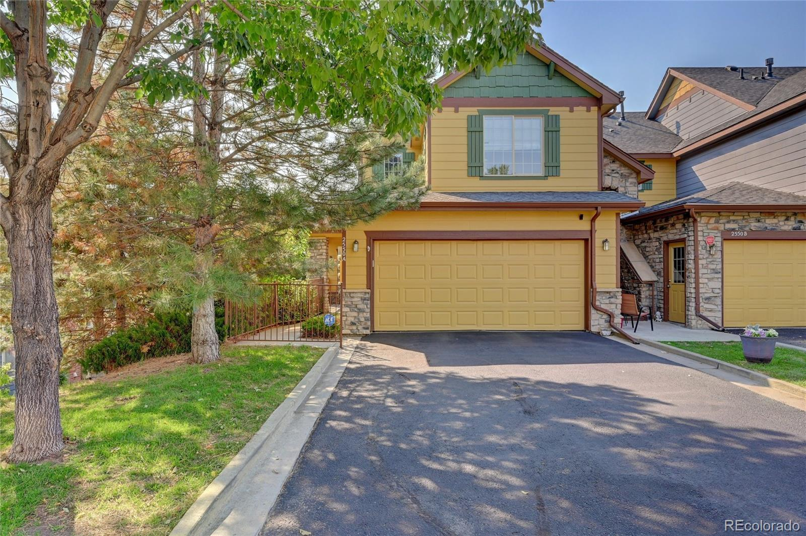 2550 W 82nd Place #A, Westminster, CO 80031 - #: 1531165