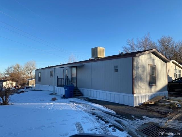 9400 Elm #534 Court, Federal Heights, CO 80260 - #: 8766165