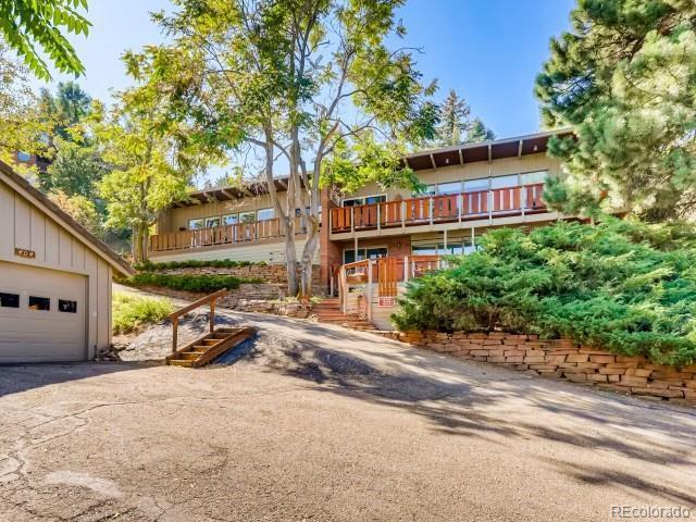404 Hapgood Street, Boulder, CO 80302 - #: 8076166