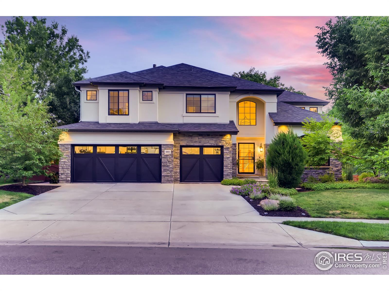 3003 Waterstone Court, Fort Collins, CO 80525 - #: IR946166