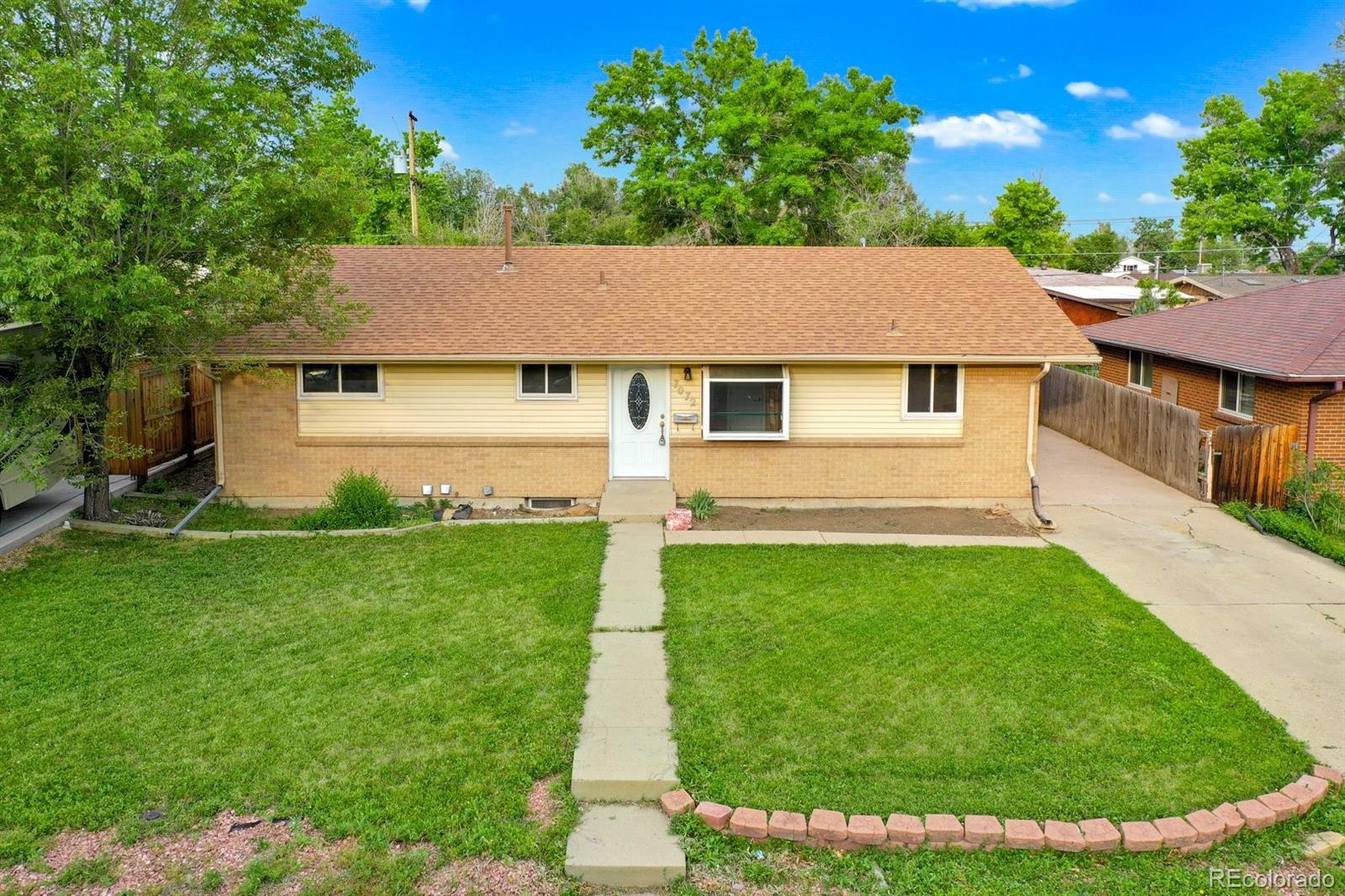 7072 Wolff Street, Westminster, CO 80030 - #: 9862169
