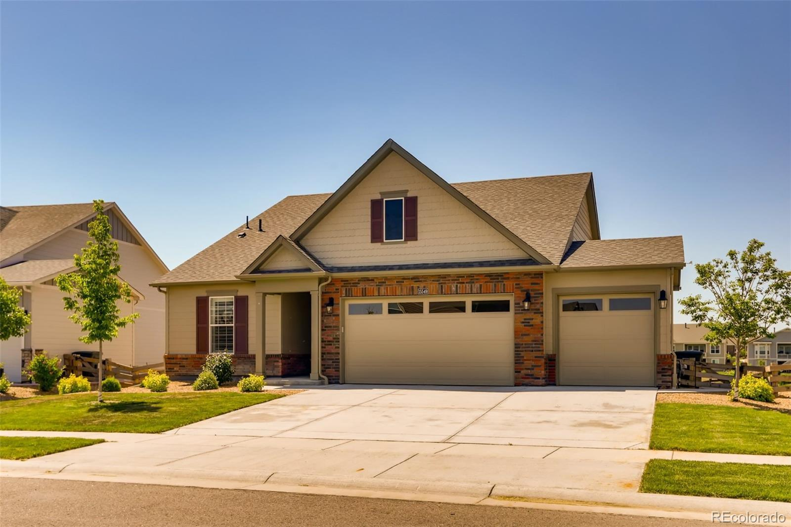 15549 Quince Circle, Thornton, CO 80602 - #: 3496171