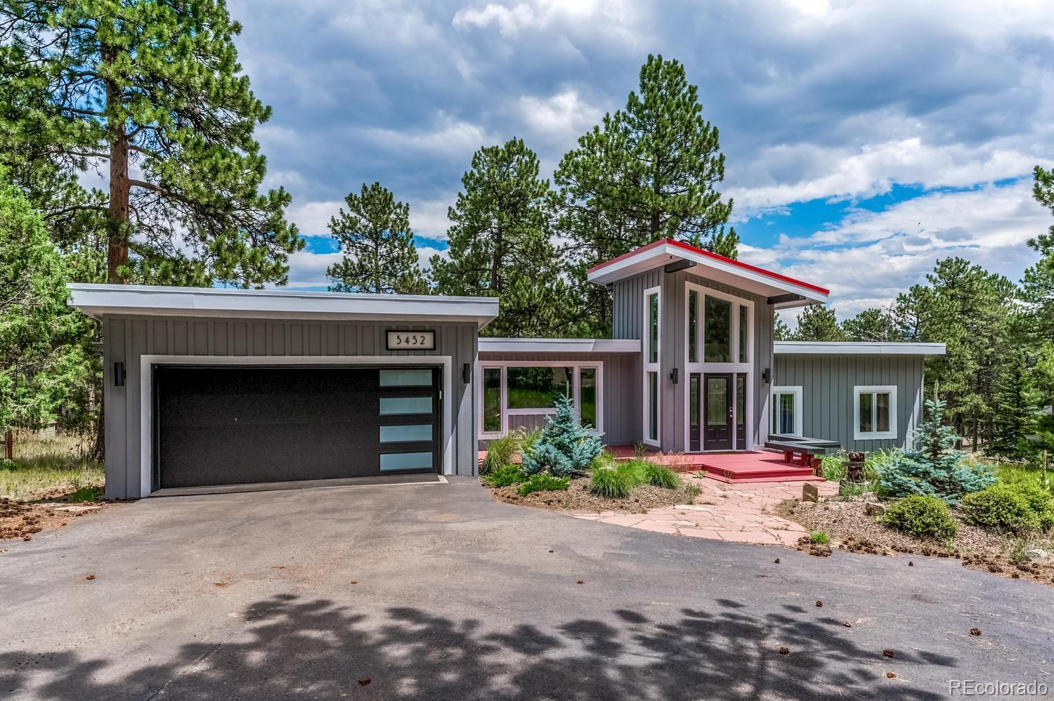 5452 Maggie Lane, Evergreen, CO 80439 - #: 7014171