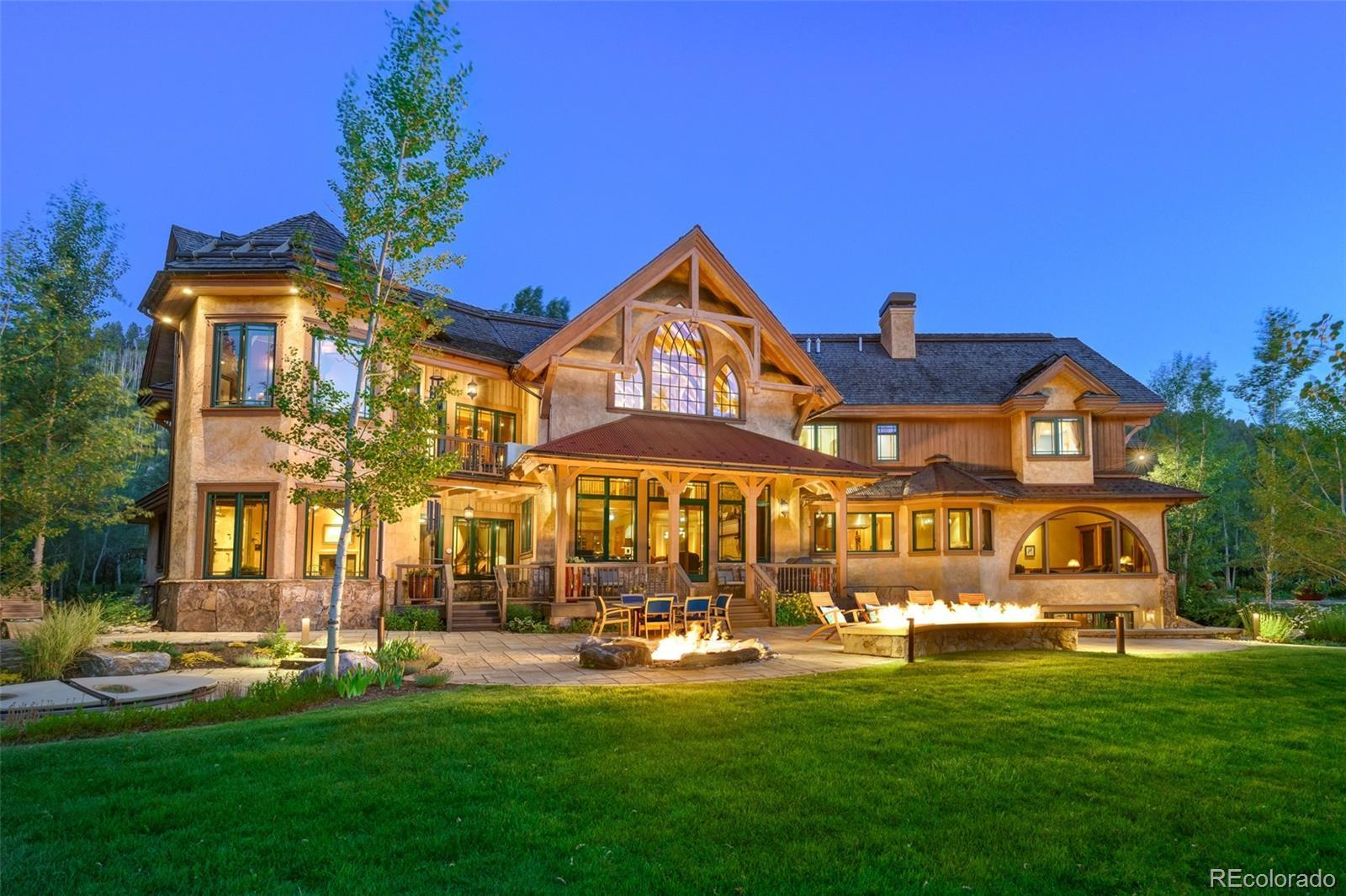 2880 Golf Stream Court, Steamboat Springs, CO 80487 - #: 8852171