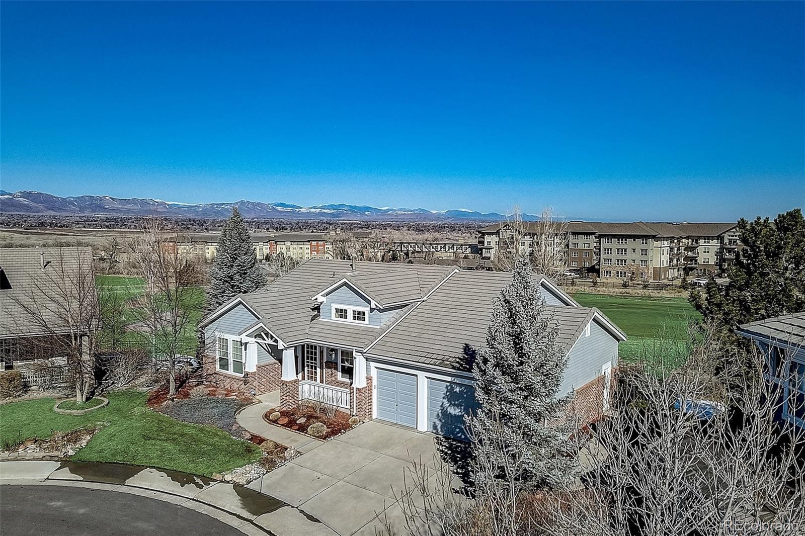 8764 Greensborough Place, Highlands Ranch, CO 80129 - #: 3022172