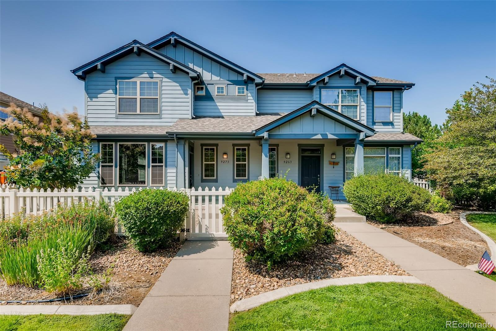 9273 W 107th Place, Westminster, CO 80021 - #: 6394173