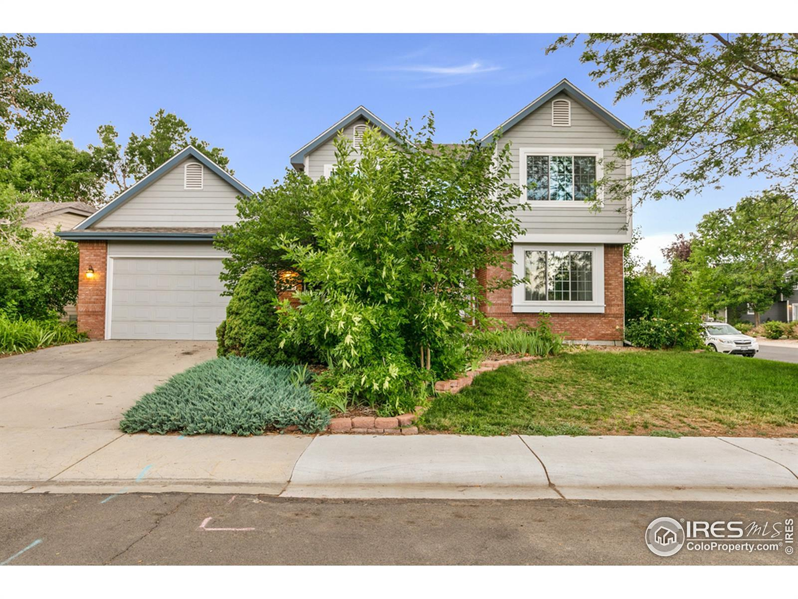 2006 Pacific Court, Fort Collins, CO 80528 - #: IR945173