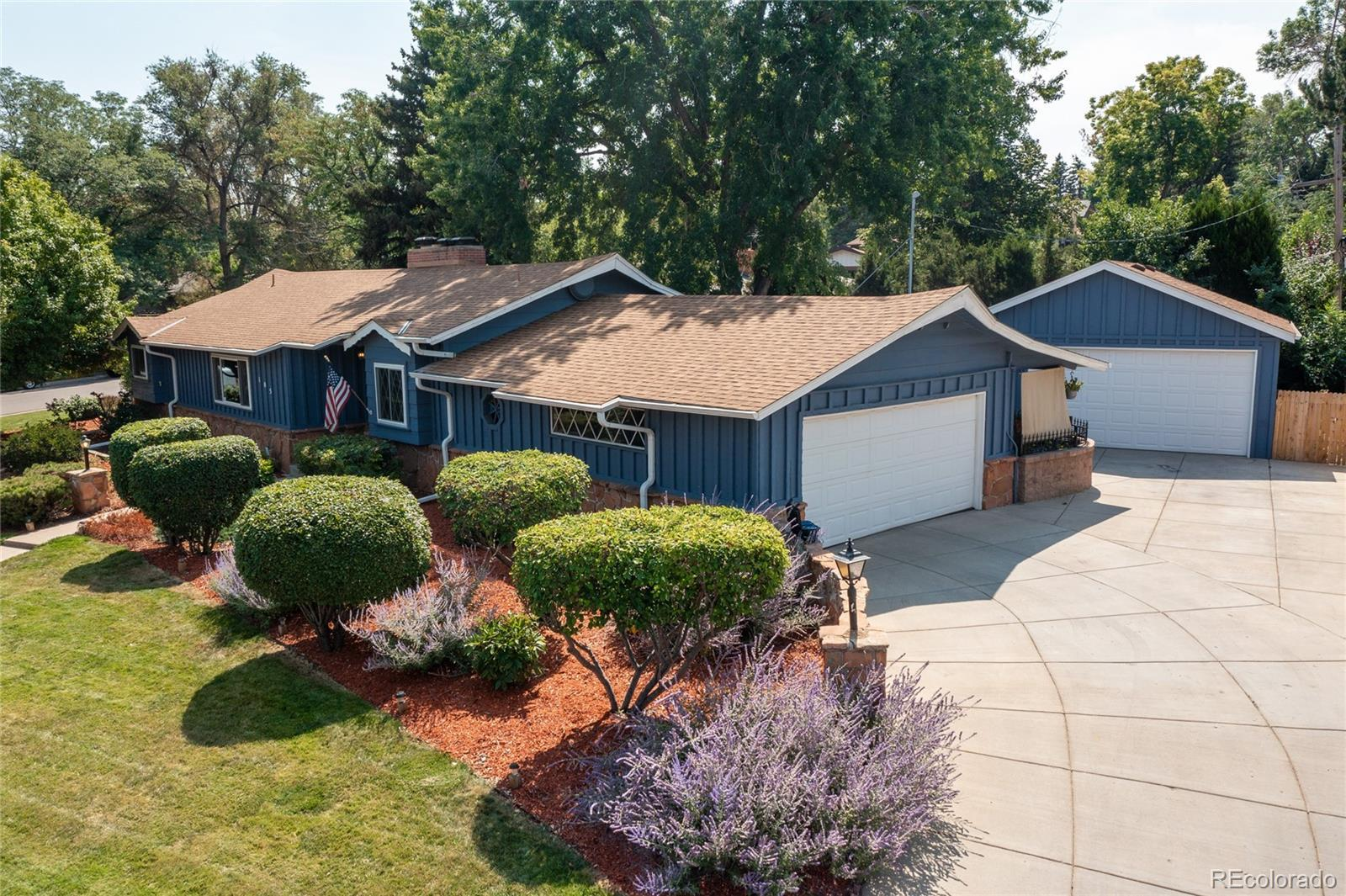 105 S Brentwood Street, Lakewood, CO 80226 - #: 6687174