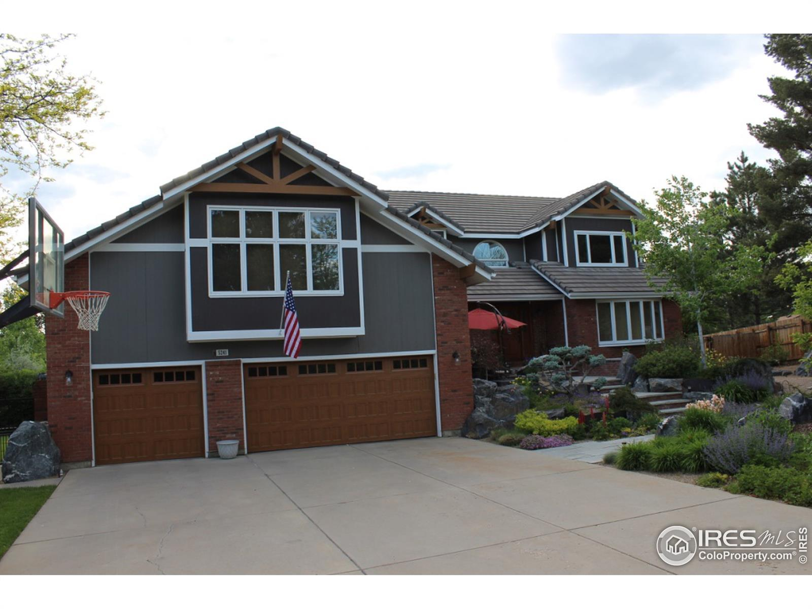 5241 Spotted Horse Trail, Boulder, CO 80301 - #: IR931175