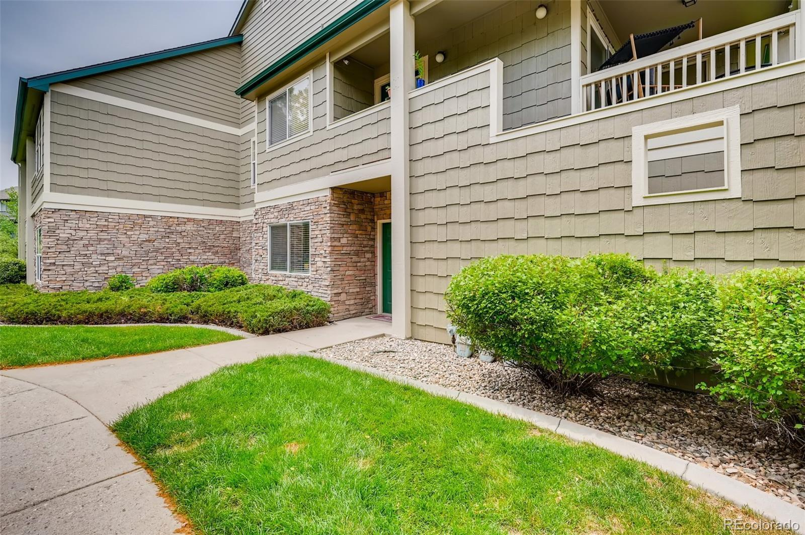 5225 White Willow Drive #P110, Fort Collins, CO 80528 - #: 8818177