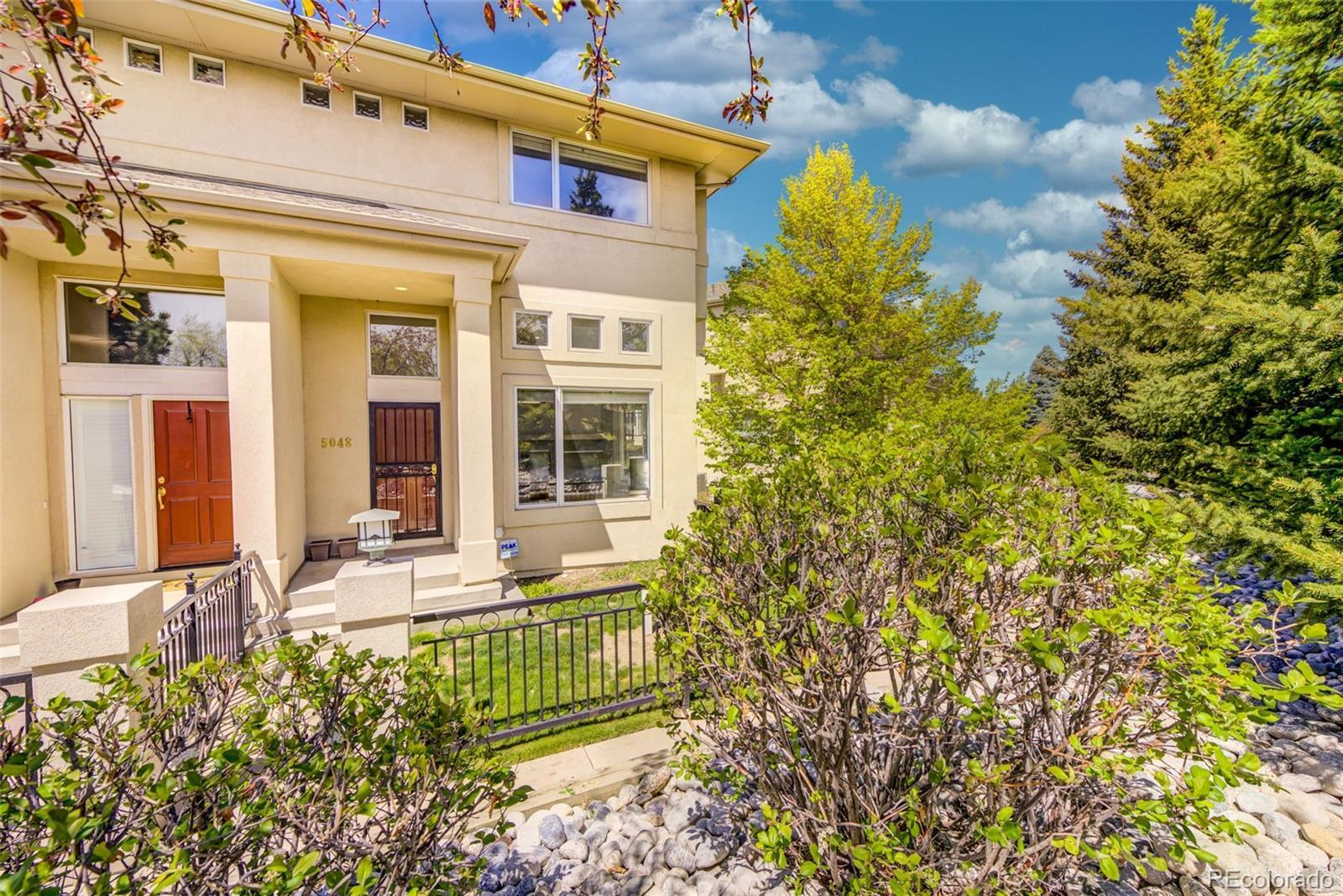 5048 E Cherry Creek South Drive, Denver, CO 80246 - #: 5640180