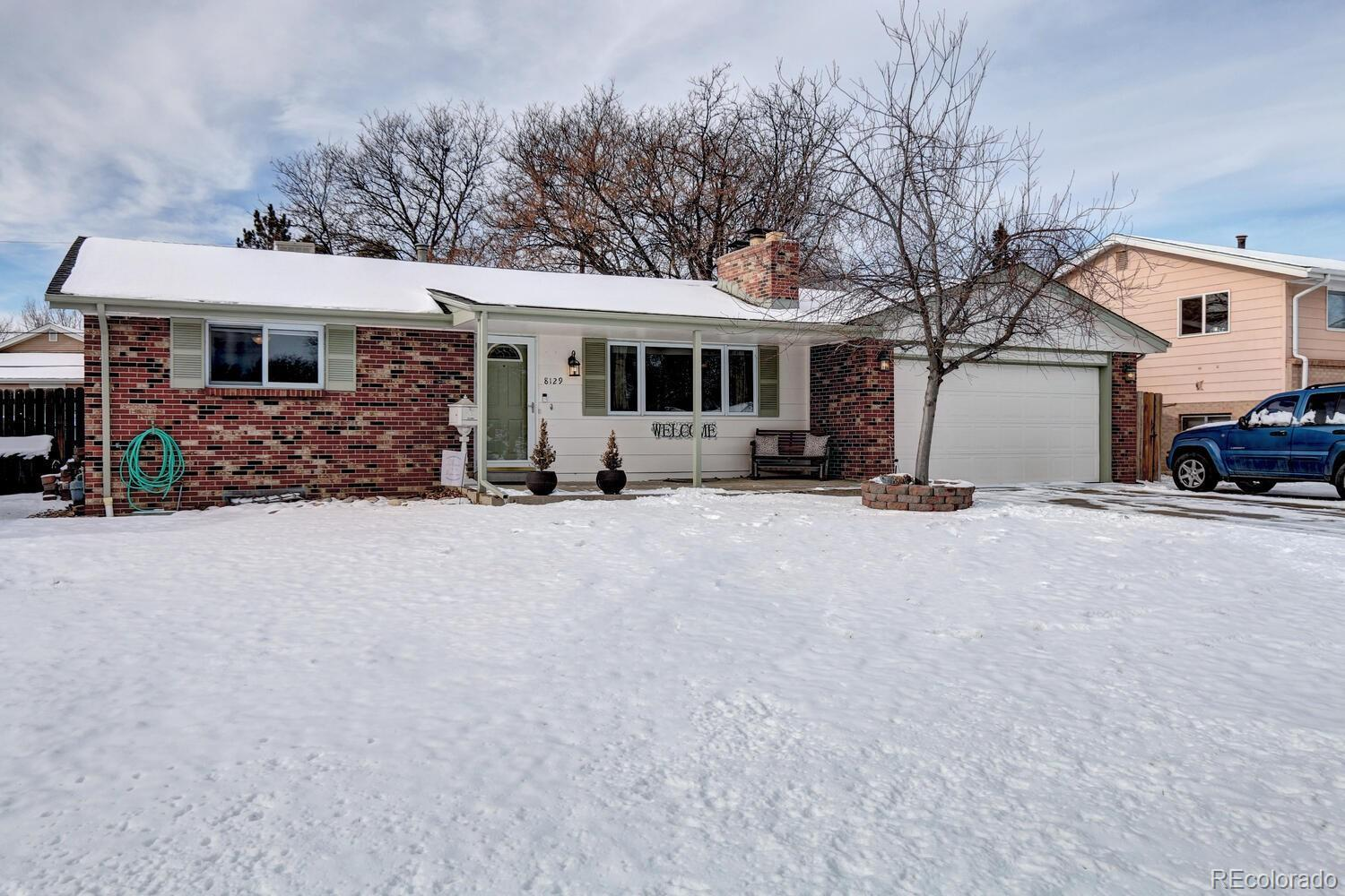 8129 Chase Drive, Arvada, CO 80003 - #: 5418181