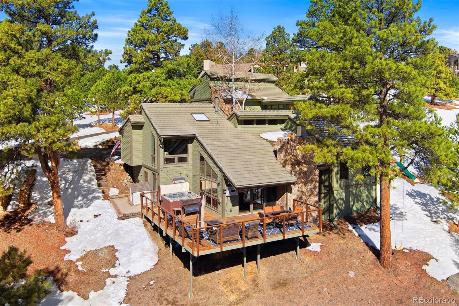 1682 Sand Lily Drive, Golden, CO 80401 - #: 7110182