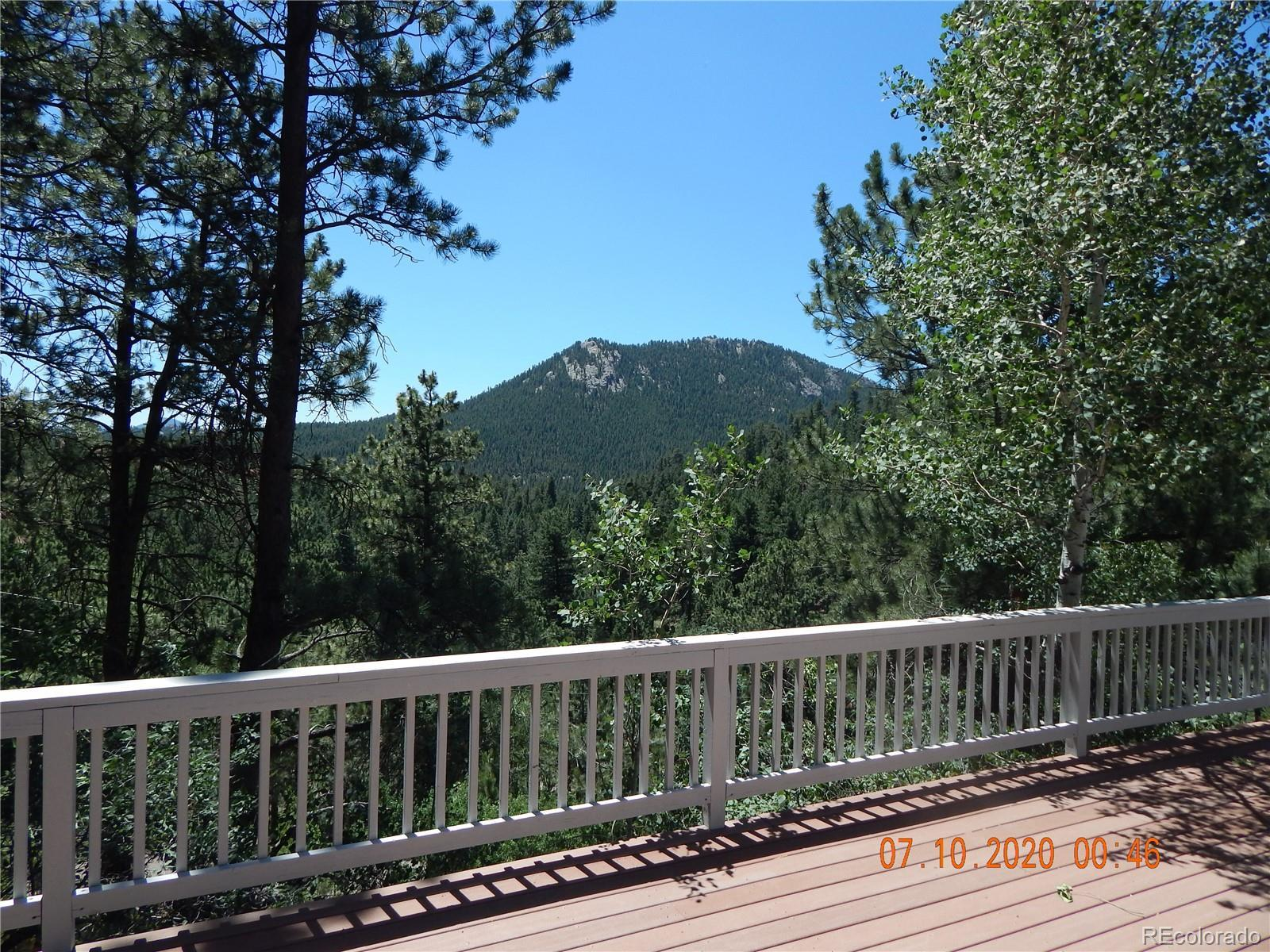 32059 Quarter Horse Road, Evergreen, CO 80439 - #: 9186185