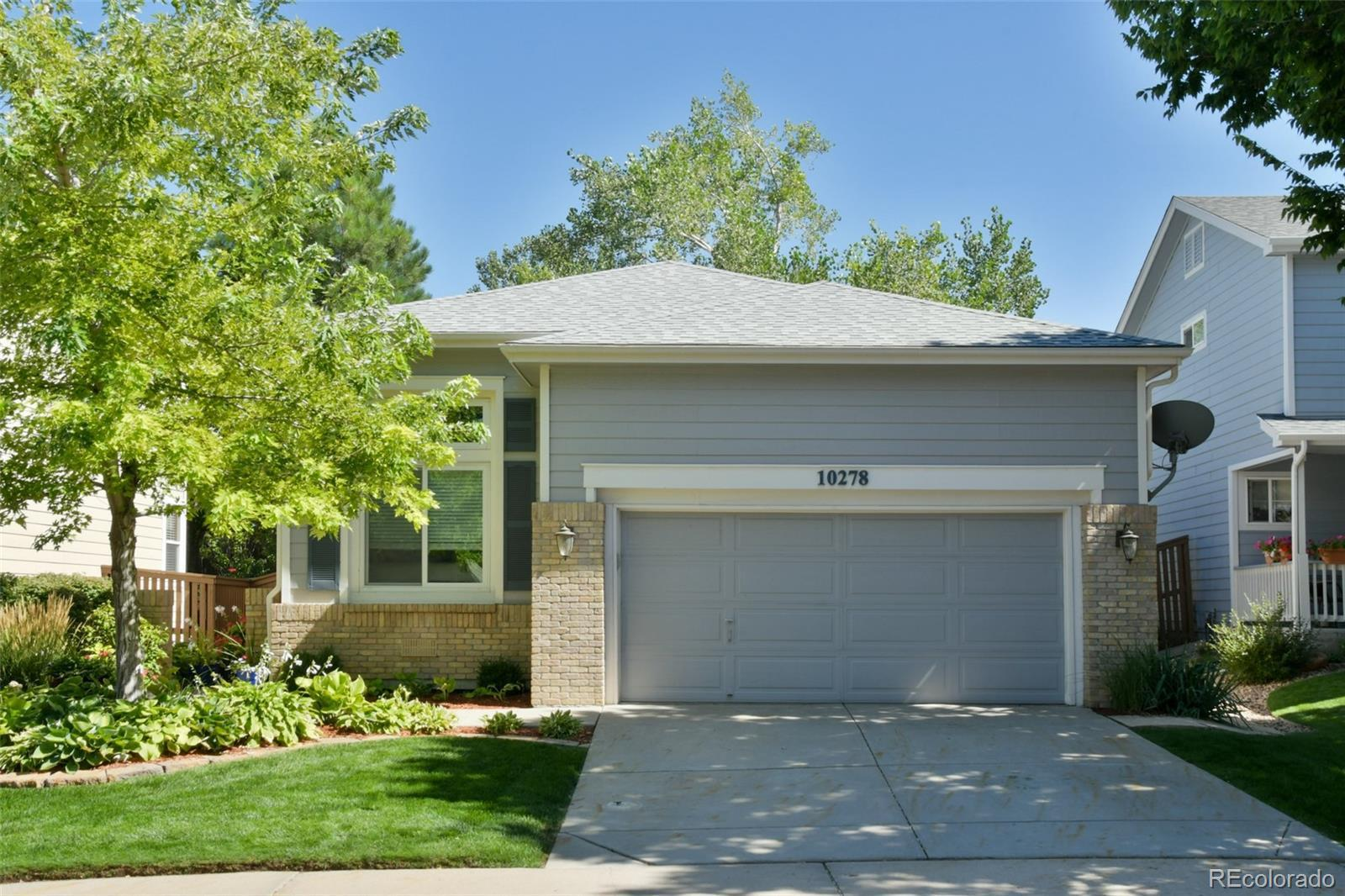 10278 Spotted Owl Avenue, Highlands Ranch, CO 80129 - #: 6626186