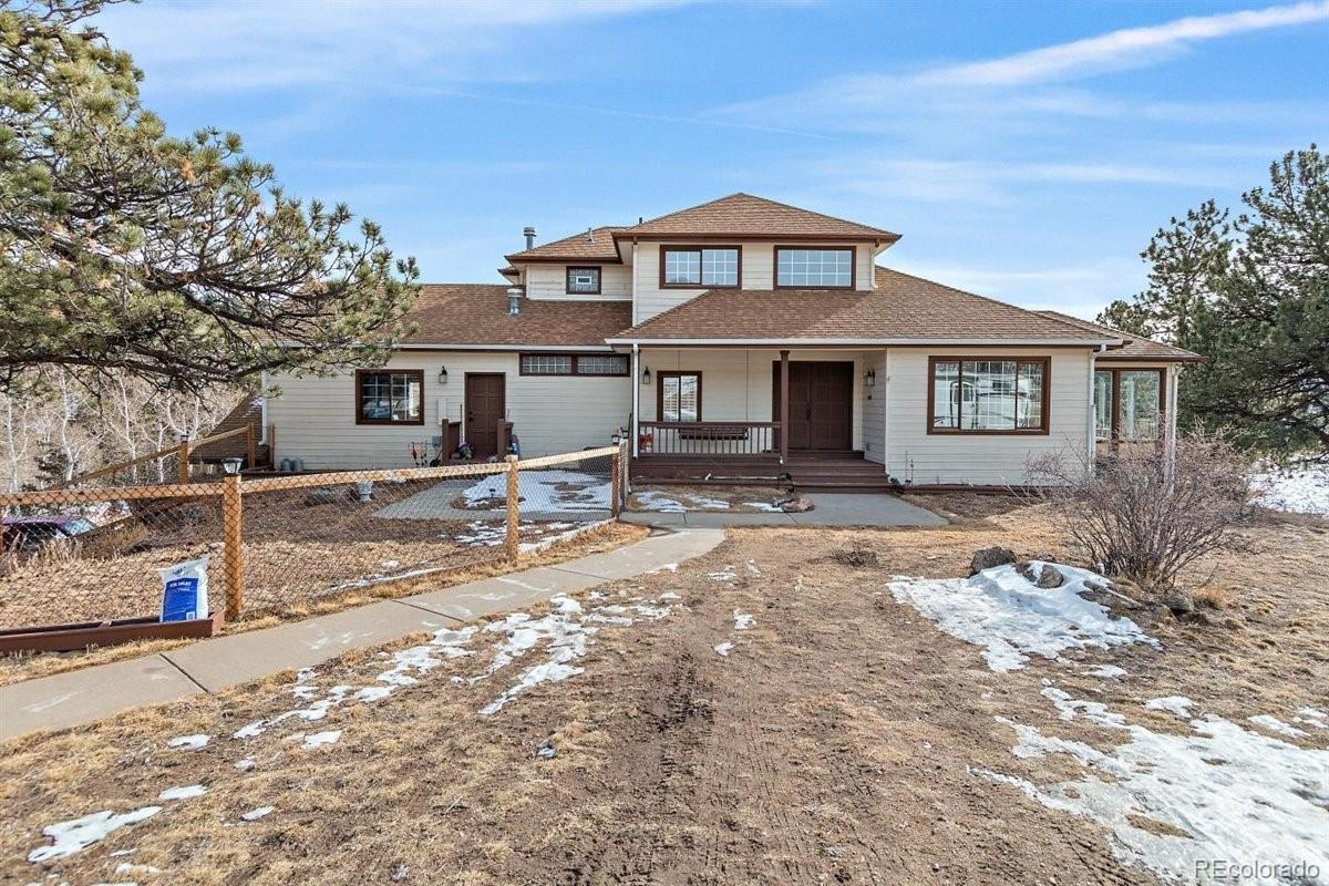14262 Jubilee Trail, Pine, CO 80470 - #: 4837187