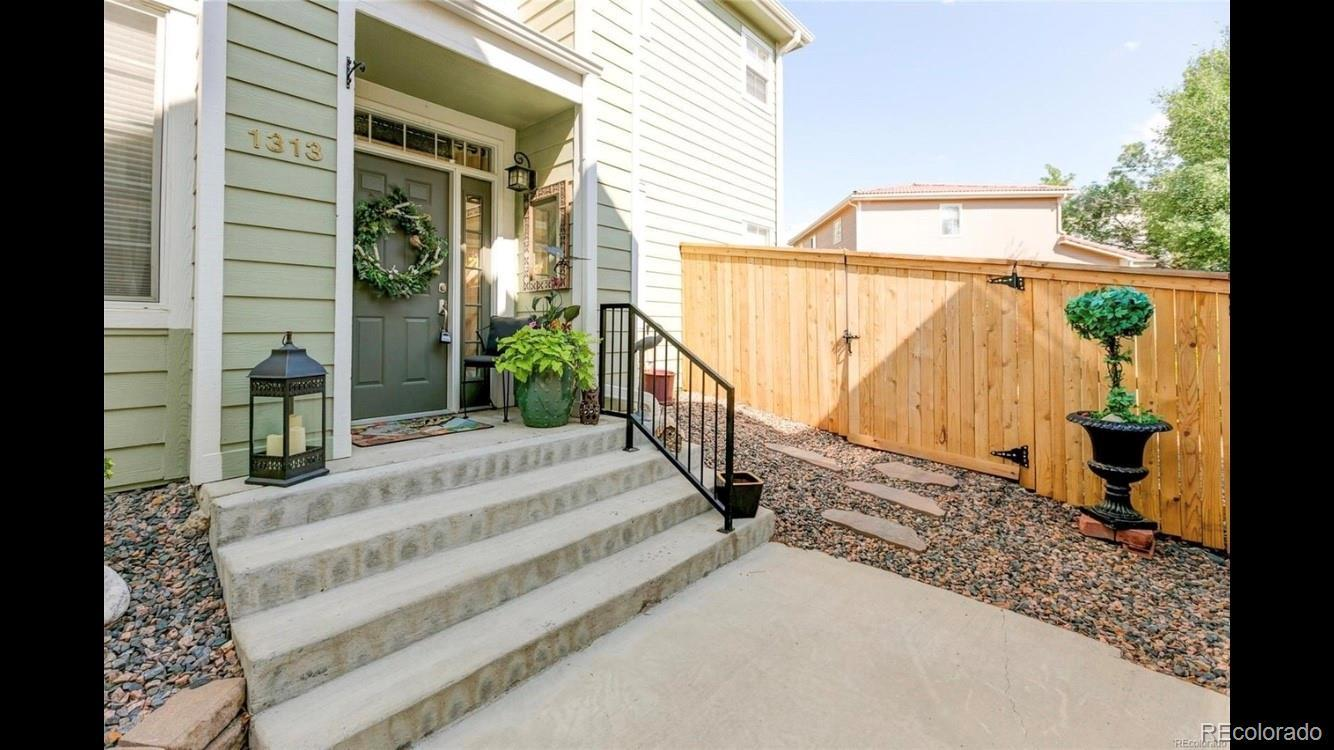 1313 Carlyle Park Circle, Highlands Ranch, CO 80129 - #: 2109188