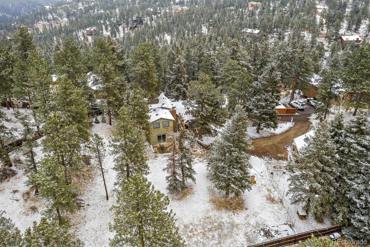 4967 Evergreen Trail, Evergreen, CO 80439 - #: 7081188