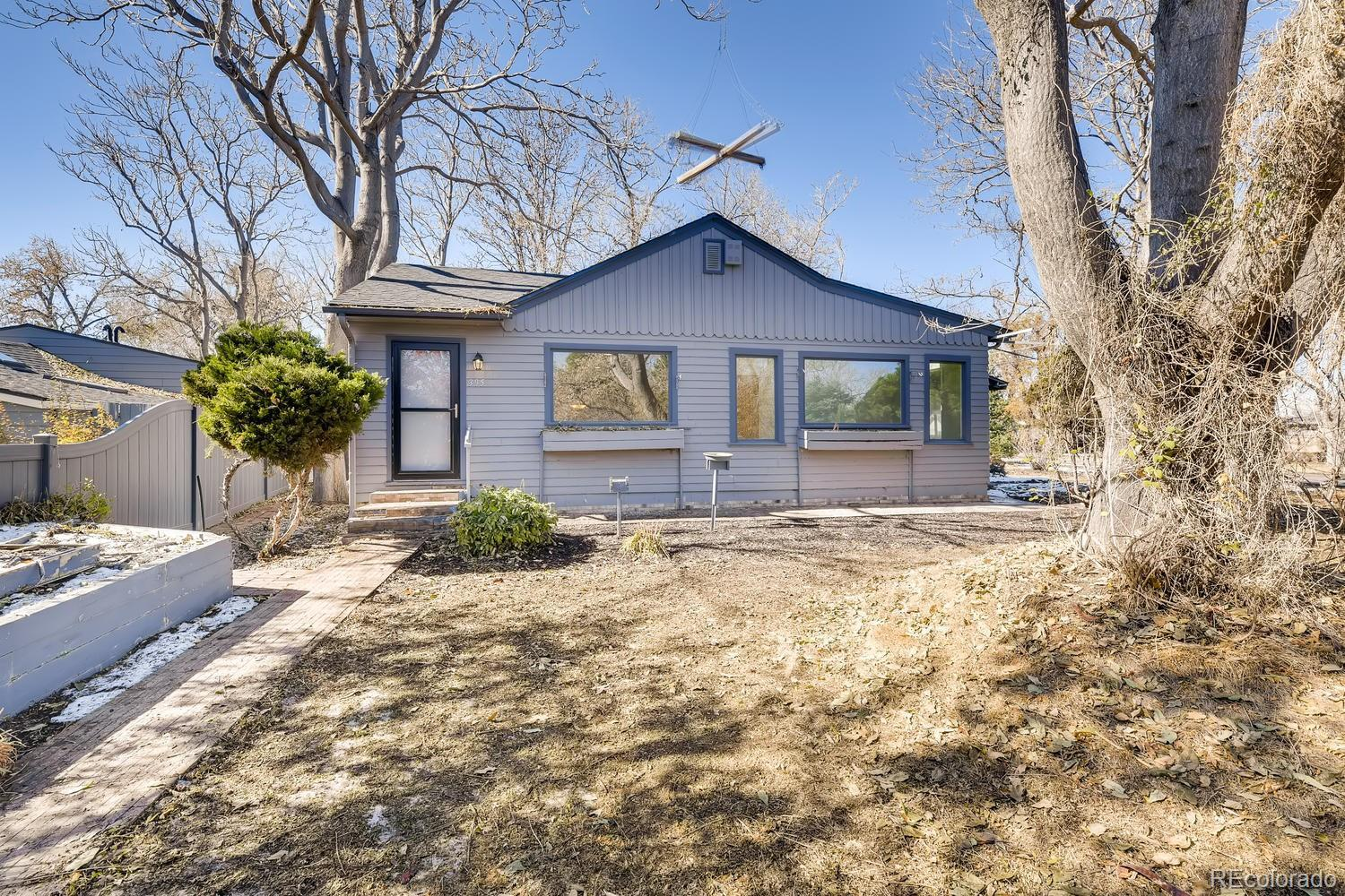 395 Ingalls Street, Lakewood, CO 80226 - #: 5714193