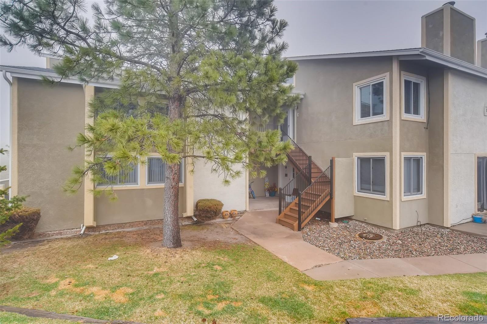 1030 Magic Lamp Way #5E, Monument, CO 80132 - MLS#: 7446193