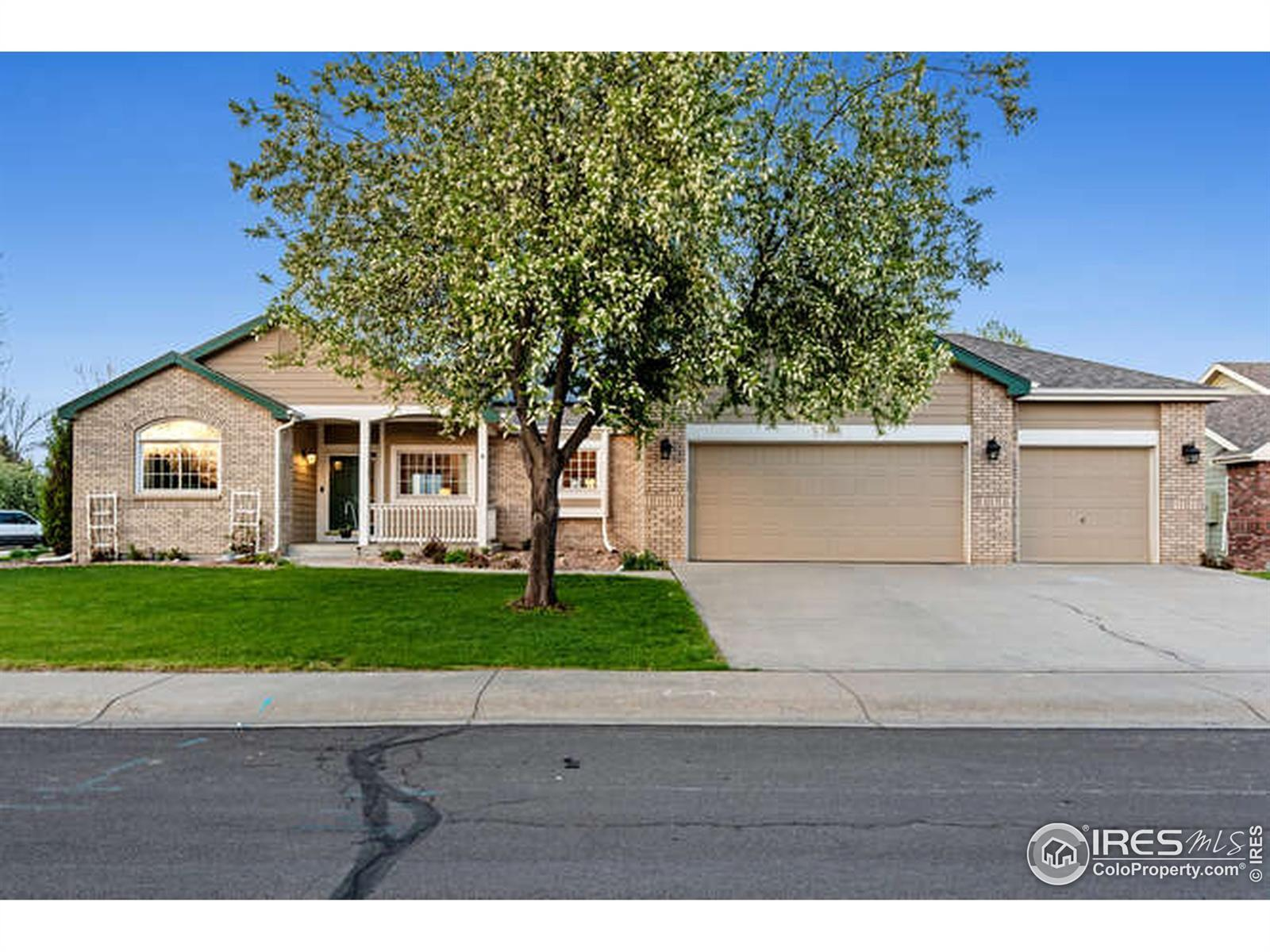 5706 White Willow Drive, Fort Collins, CO 80528 - #: IR940193
