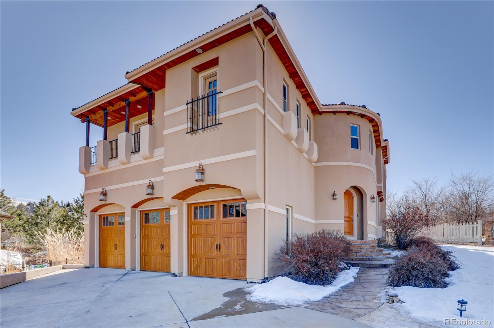 10952 W Indore Drive, Littleton, CO 80127 - #: 2485195