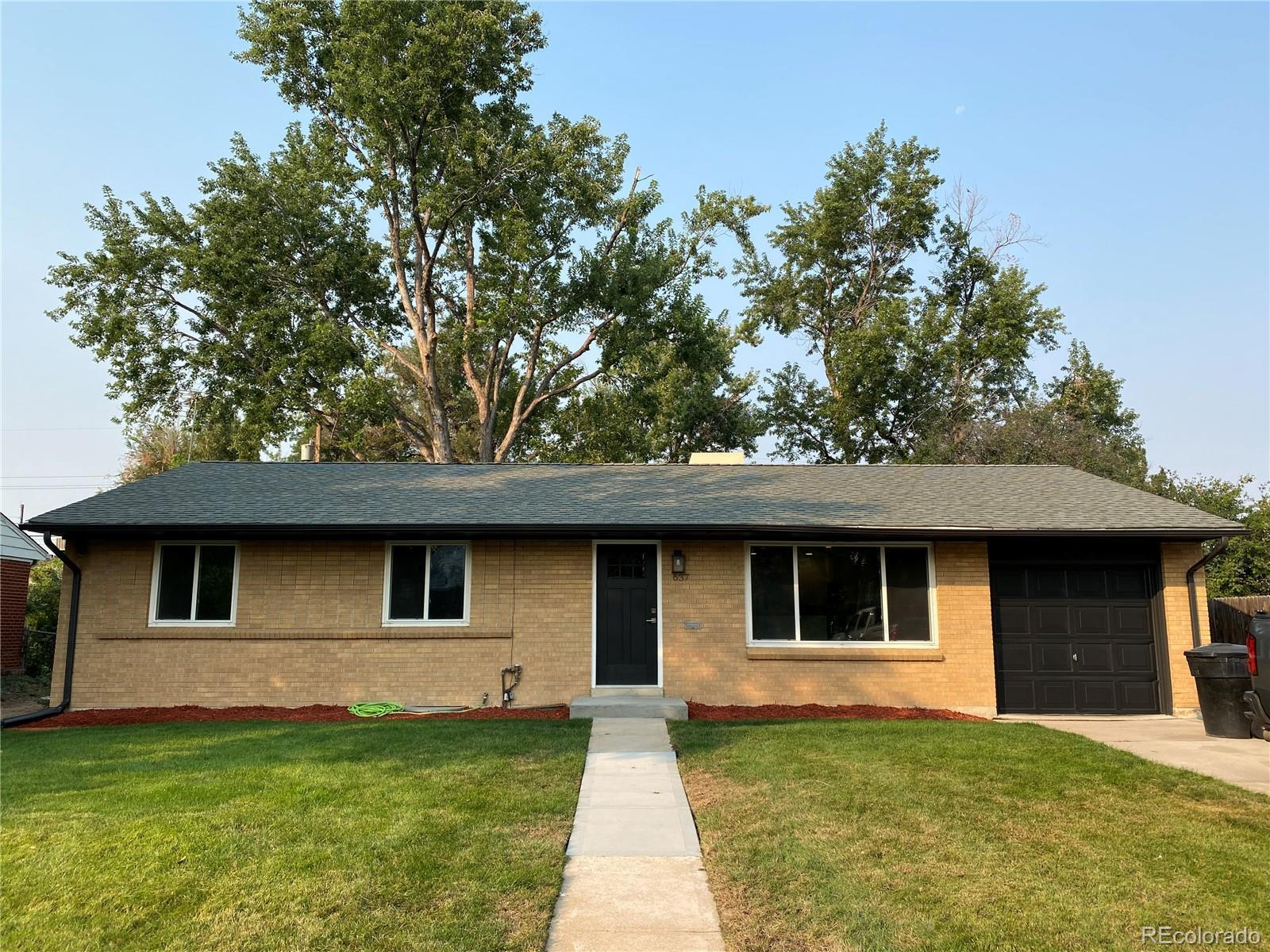 637 S Grape Street, Denver, CO 80246 - #: 3519196
