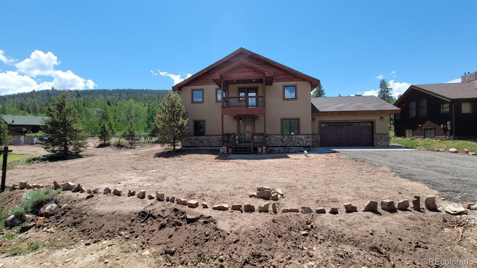 1040 County Road 8952, Granby, CO 80446 - #: 7681196