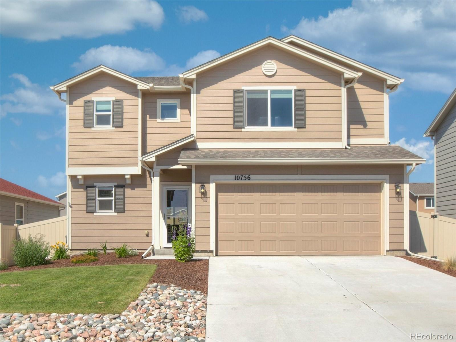 10756 Traders Parkway, Fountain, CO 80817 - #: 4262201