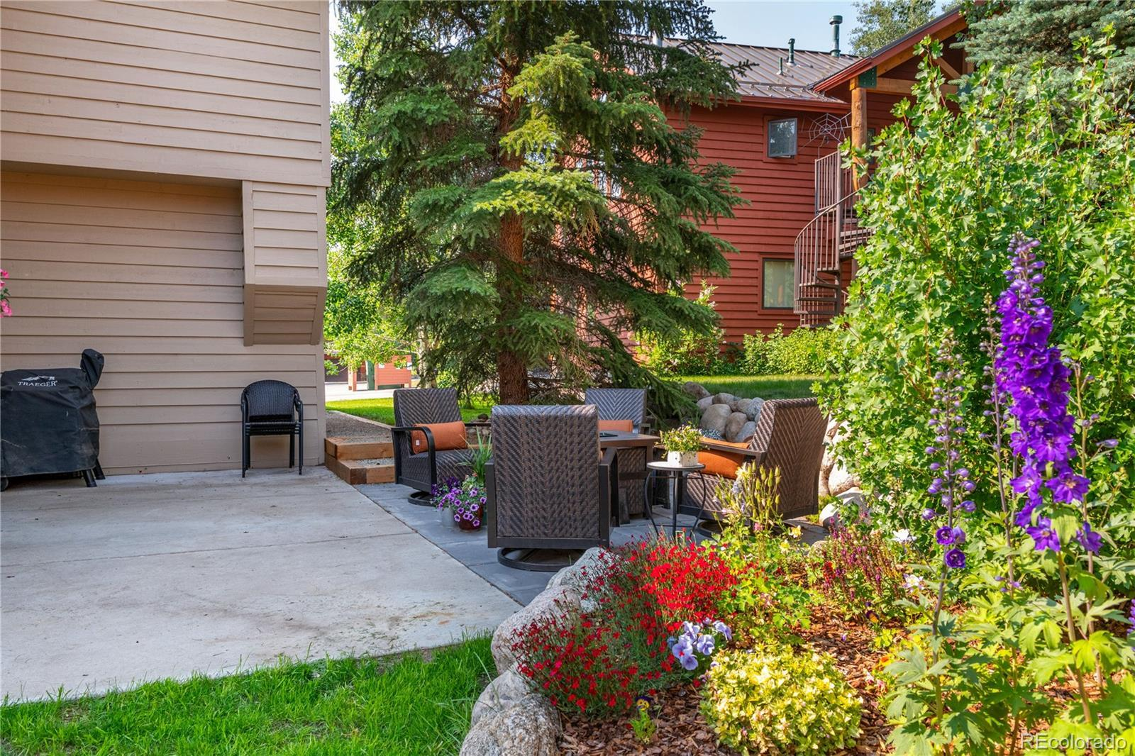 460 W Coyote Drive, Silverthorne, CO 80498 - #: 3515202