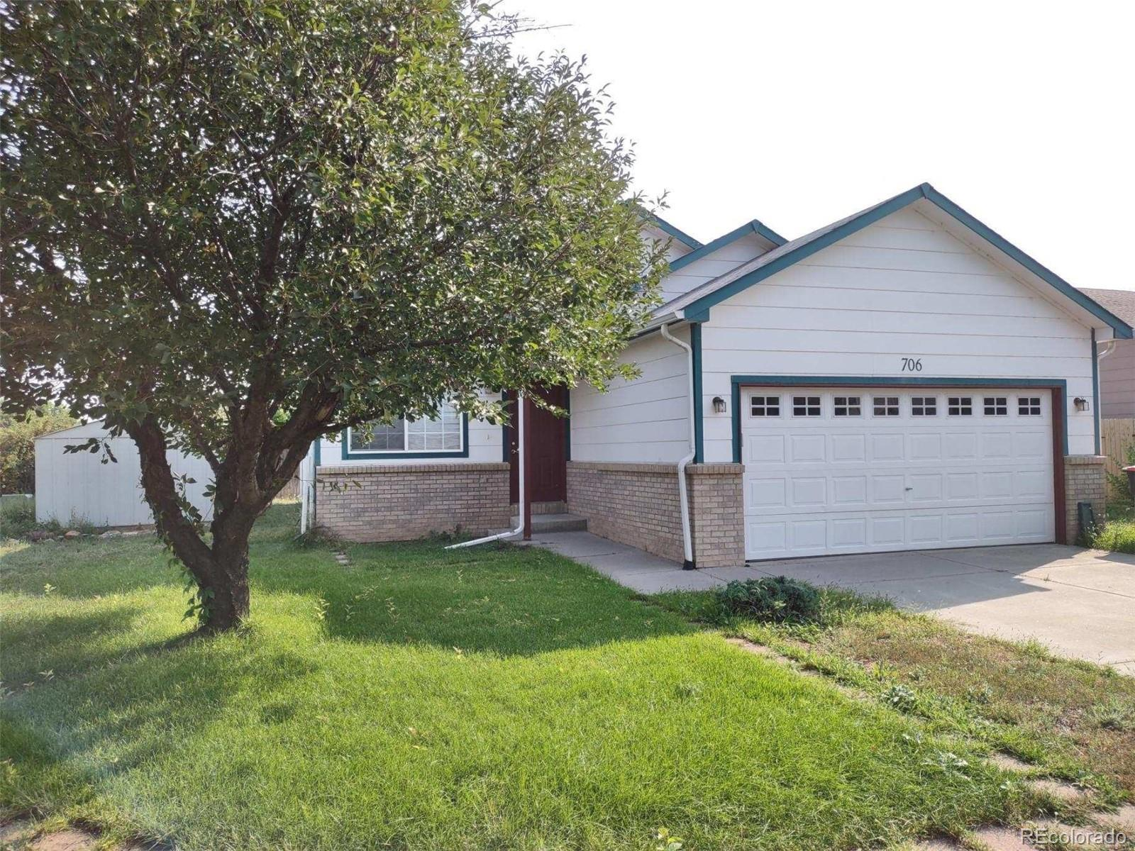 706 2nd Street, Frederick, CO 80530 - #: 3500203