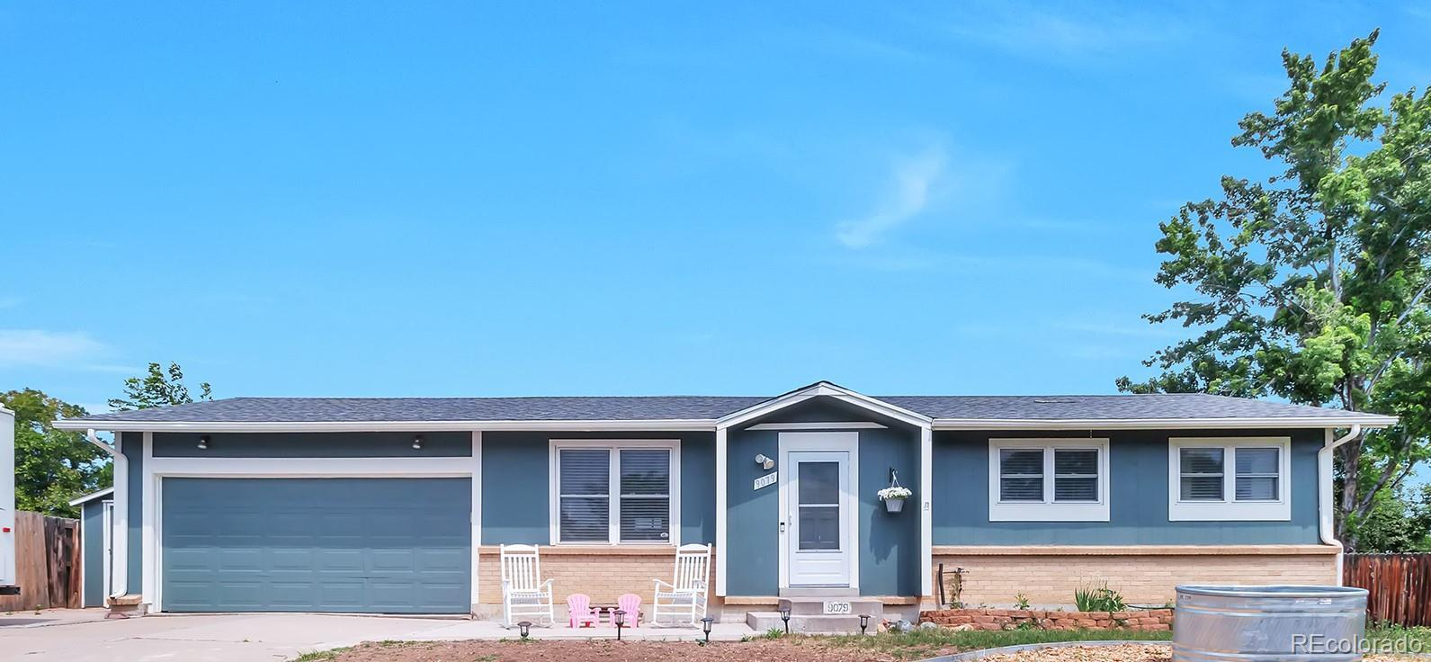 9079 Cody Circle, Westminster, CO 80021 - #: 5411203